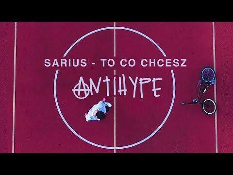 Sarius - To Co Chcesz (prod. Gibbs)