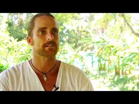 Testimonial by Jason - AYTT Advanced Yoga Therapy Training  - Agama Yoga