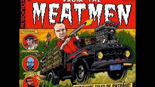 The Meatmen - Savage Sagas (Full Album)