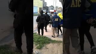 Detención de integrante de la banda de Guadalupe Oeste.