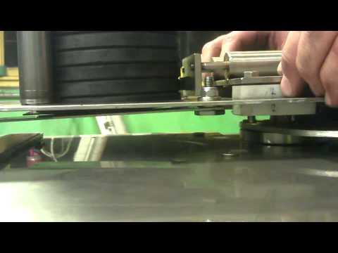 Hjemmelavet lerduekaster Autolader test. Homemade Trapthrower AutoLoader