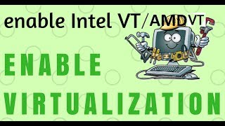 Motherboard Ch Enable Intel Vt — ZwiftItaly