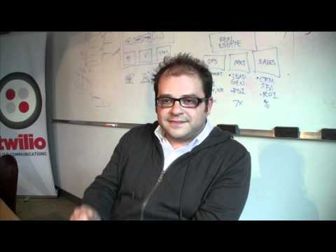Twilio brings conferencing to its phone APIs