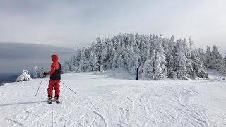 Ski Vermont - Vermont - Ski The East 2017