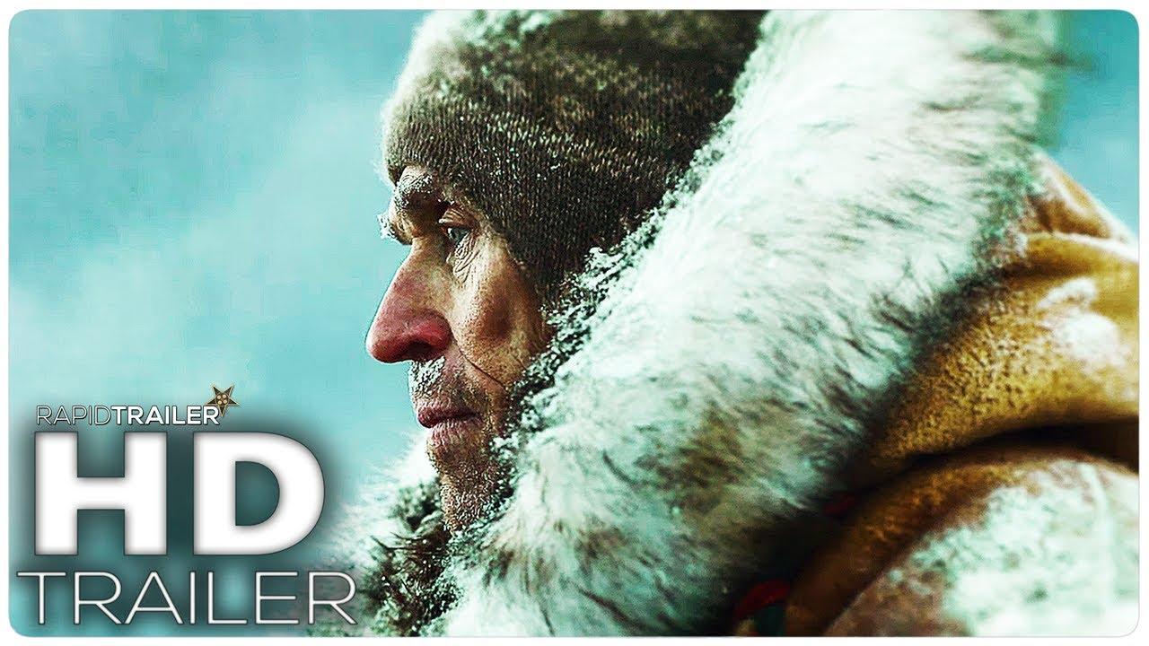 TOGO Official Trailer (2019) Willem Dafoe, Disney Movie HD