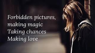 If walls could talk - Celine Dion ( Lyrics )