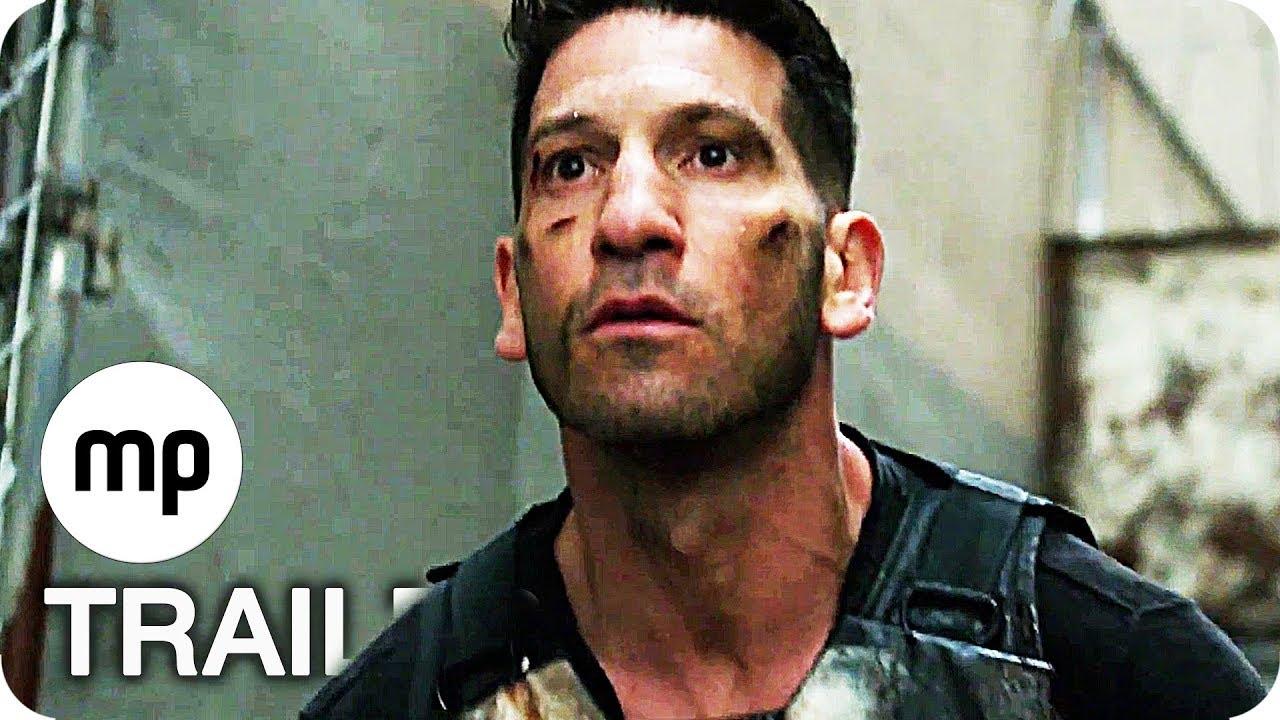 MarvelS The Punisher Staffel 2