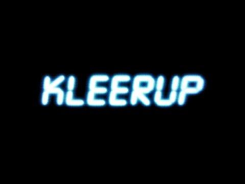 Kleerup - I Just Wanna Make That Sad Boy Smile