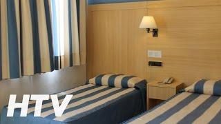 Hotel Cantón en Barcelona