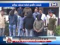 Morbi: Police arrested 6 men in Kalika Plot firing case   Mantavya News