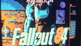 Fallout 4 Tribute: Fallout