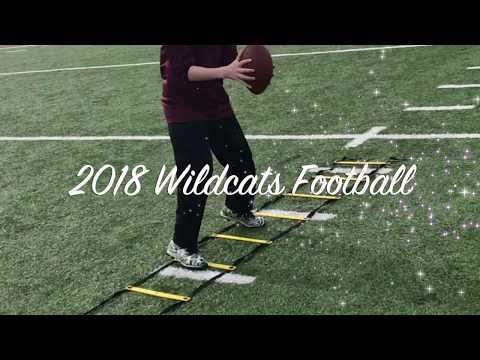 West Bridgewater Football 2018 Hype video