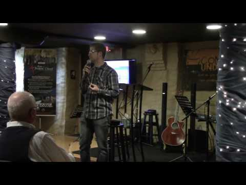 The Birth of Live With Purpose Family - Minister Joseph Sharp