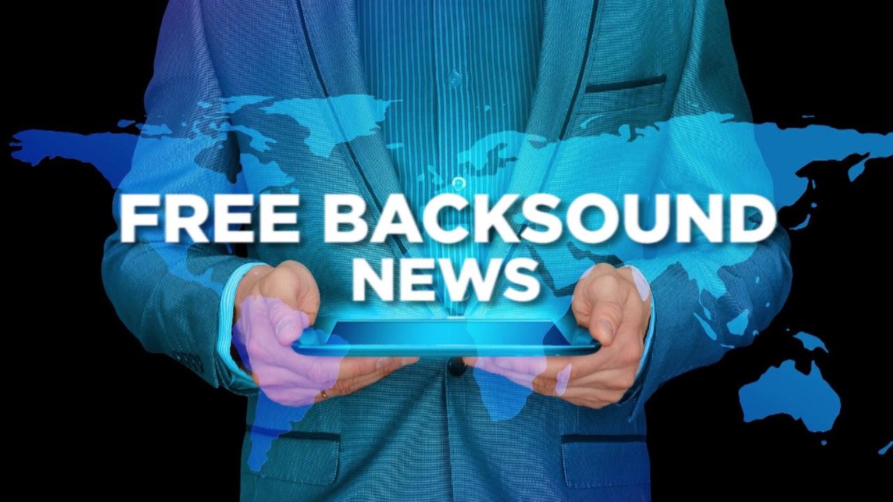 Backsound Berita No Copyright