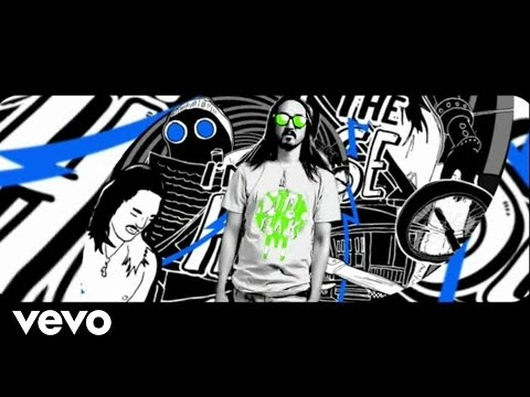 "Watch ""Steve Aoki - I'm In The House ft. ]]"" on YouTube"