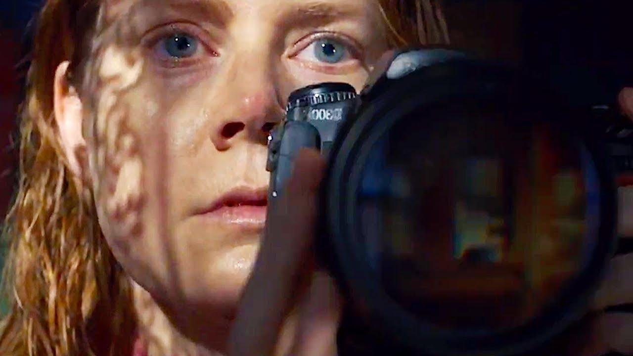 รีวิวหนัง The Woman in the Window ส่องปมมรณะ จากนิยาย A.J. Finn