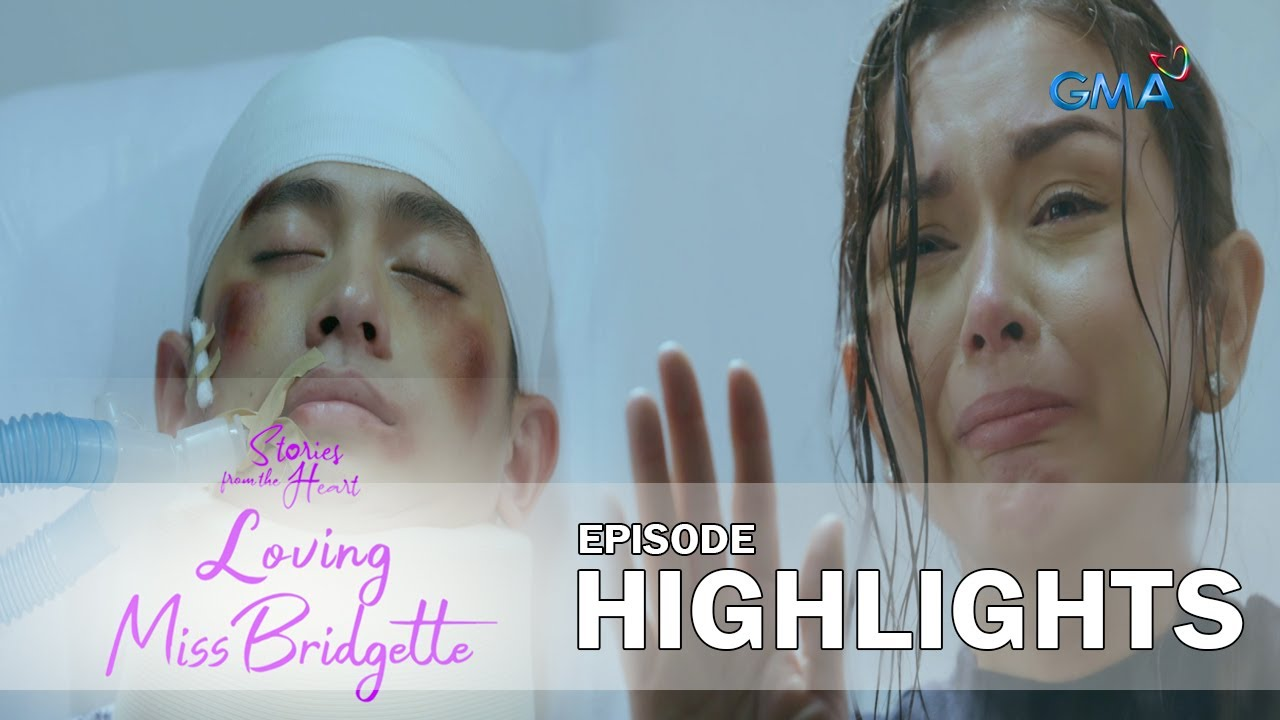 Download Loving Miss Bridgette: Marcus' critical condition | Stories From The Heart (Episode 24)