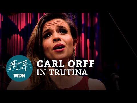 Carl Orff - In Trutina (Carmina Burana)    WDR Funkhausorchester
