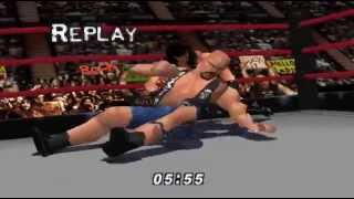 WWF/WWE Wrestlemania 2000 - Part 1 - Road To Wrestlemania Mode With Stone Cold Steve Austin