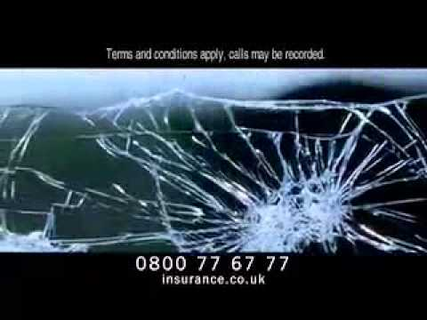 Lloyds Home Insurance Advert