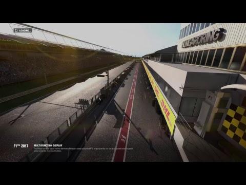 sh-racing54's Live racestation F2 f12017 Hungary