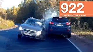 rally car crash |CAR CRASHES IN AMERICA USA 2017 # 922