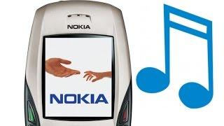 Nokia 6600 ringtones