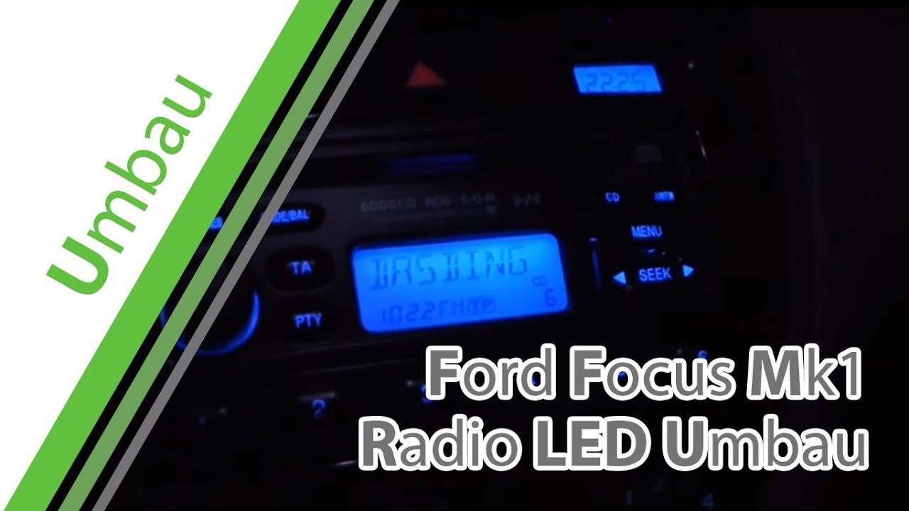 Galaxy bis 2007 Fiesta bis 2008 Transit Conect ab 2006 Fusion bis 2012 S-Max bis 2007 C-Max Kuga ab 2008 anthrazit Einbauset: Doppel-DIN 2-DIN Radio Blende Halterung Radioblende f/ür Ford Focus