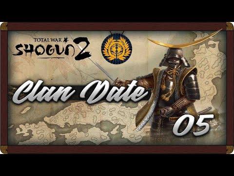 DATE'S NORTHERN KINGDOM! - Shogun 2 Date Campaign (Ultimate Immersive Mod) #5