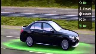 Mercedes Benz 2015 Review - Test Driving