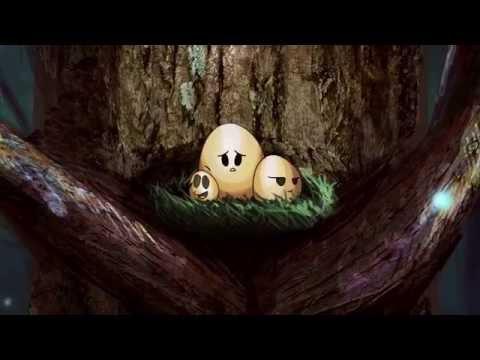 Greg's Eggventure Launch Trailer