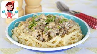 Beef Stroganoff Tarifi - kevserin Mutfağı Yemek Tarifleri