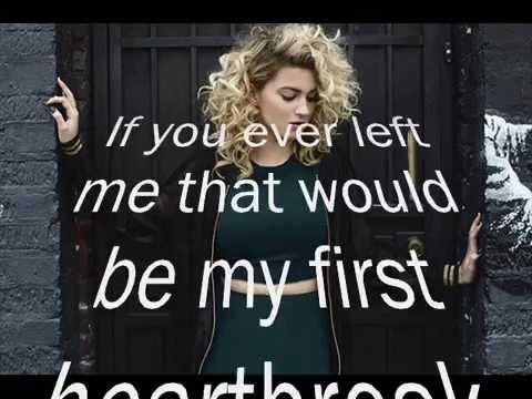 First Heartbreak Tori Kelly Lyrics