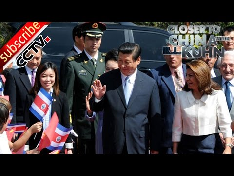 Closer to China with R.L. Kuhn - The Chinese Dream 01/12/2015 | CCTV
