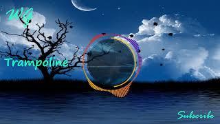 ZAYN, SHAED – Trampoline (Music)