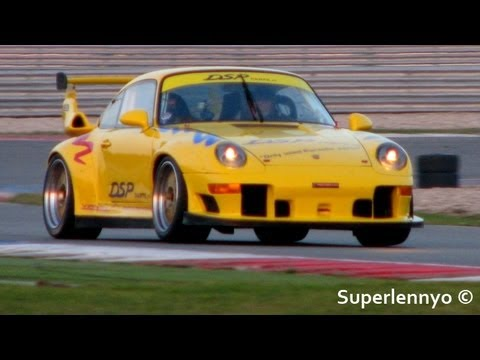 porsche 993 gt2 evo racecar brutal sounds youtube. Black Bedroom Furniture Sets. Home Design Ideas