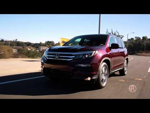 2016 Honda Pilot | 5 Reasons to Buy | Autotrader