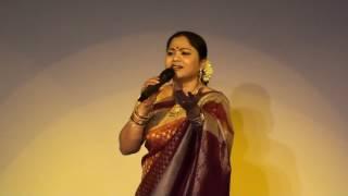 TSS 2016 Opening Dance by Paromita Roy