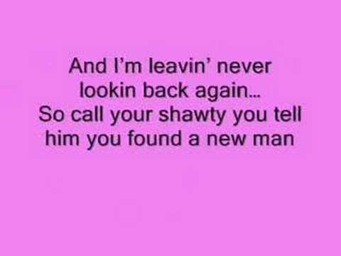 Jesse McCartney - Leavin' (LYRICS)