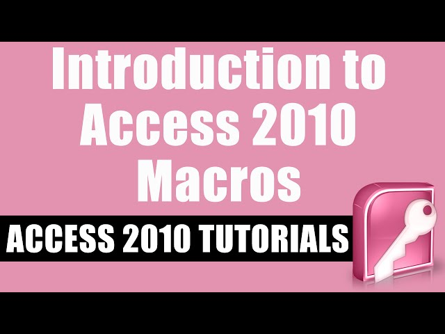 microsoft access 2010 tutorial in sinhala pdf free