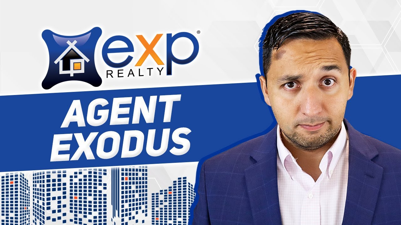 Download Why Agents are leaving eXp Realty