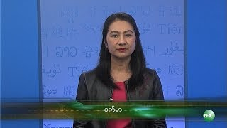 RFA Burmese TV 2013 December 11