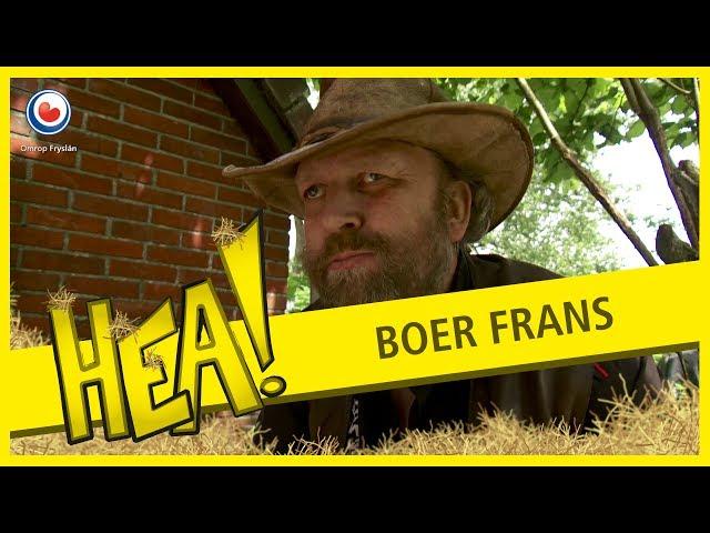 HEA! Boer Frans