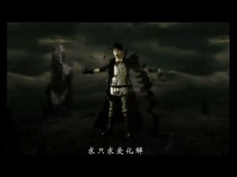 [HQ](pinyin)Zhang Jie-Tian Xia 张杰-天下