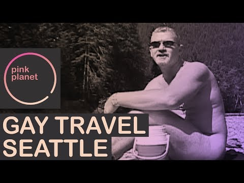 Seattle's Gay Nude Beach & Gay Camping - Gay Travel Seattle - Pink Planet Tv