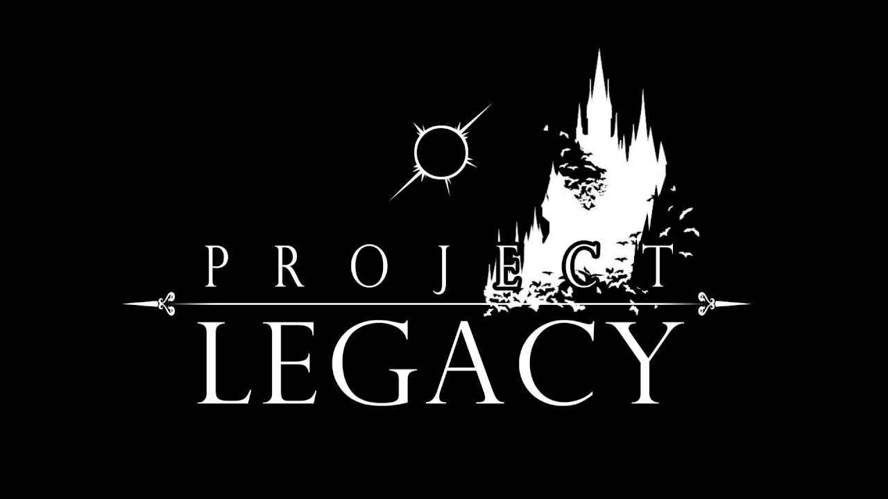 Project Legacy - Until the Bitter End