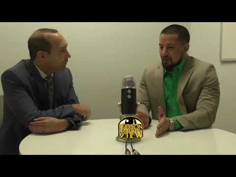 Hudson County Review Live Episode 26: Hoboken Council Pres. Ramos
