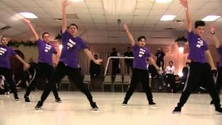 Smoke Dance Crew | Valentine Bash 3 | Showcase