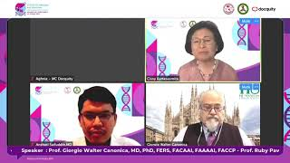 Indonesia Society of Allergy and Immunology (ISAI) - APAAACI Allergy Week 2021