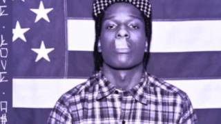 Watch Asap Rocky Houston Old Head video